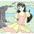 Водні розмальовочки Чарівна розмальовачка  Jumbi: Для дівчаток (у)